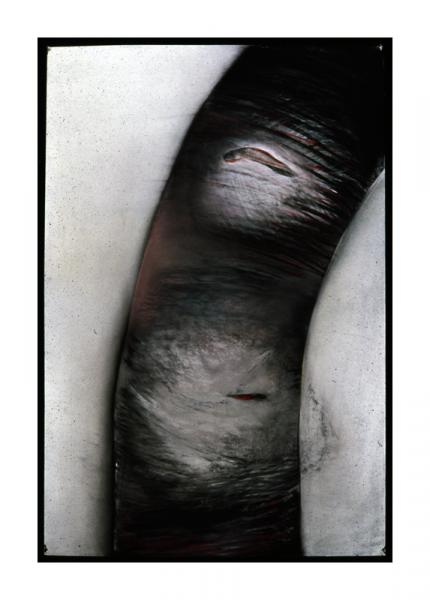 continuum series 1 drawing by Pam Taggart